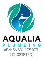 Aqualia plumbing